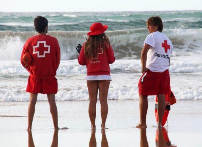 600 puestos de trabajo para socorristas en diferentes localidades | Barcelona, Valencia y las Islas Baleares