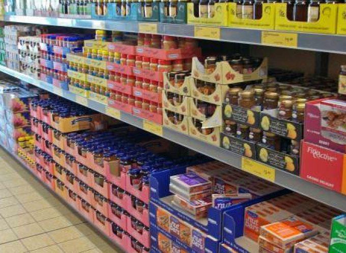 Más de 40 ofertas de empleo en Supermercados Aldi.