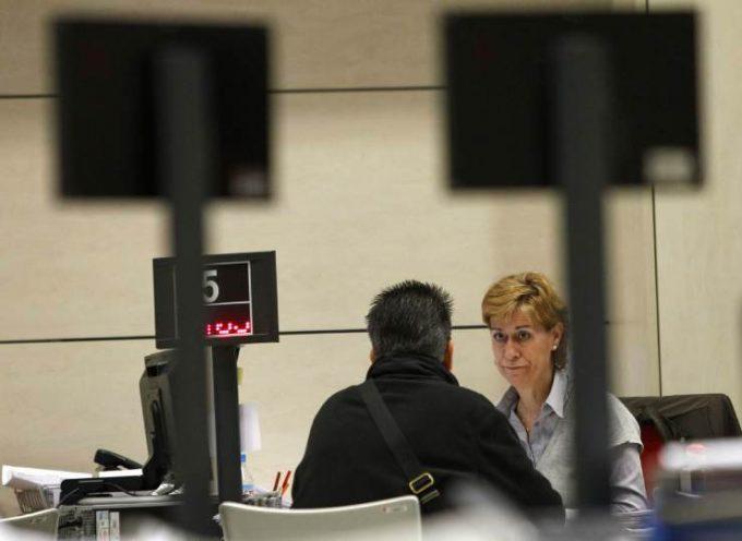 Casi 155.000 parados emprendieron con su prestación por desempleo en 2014.