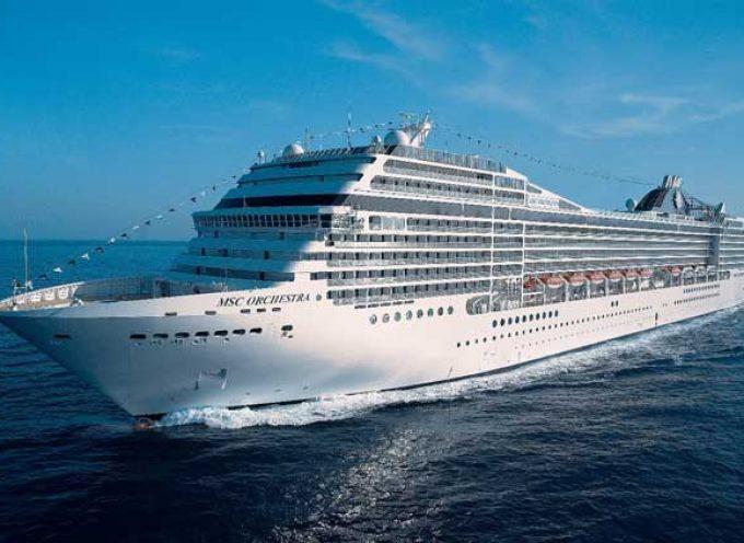 Empleo. 900 empresas e instituciones relacionadas con el turismo de cruceros.