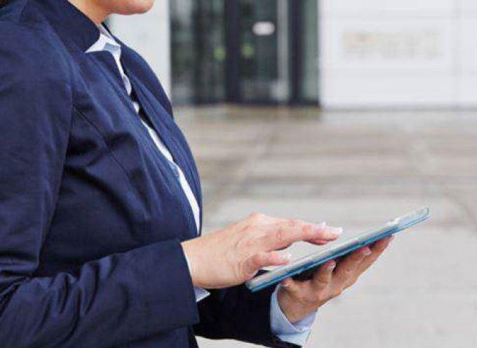 Un 55% de las empresas no cuentan con políticas de uso de dispositivos móviles en el lugar de trabajo