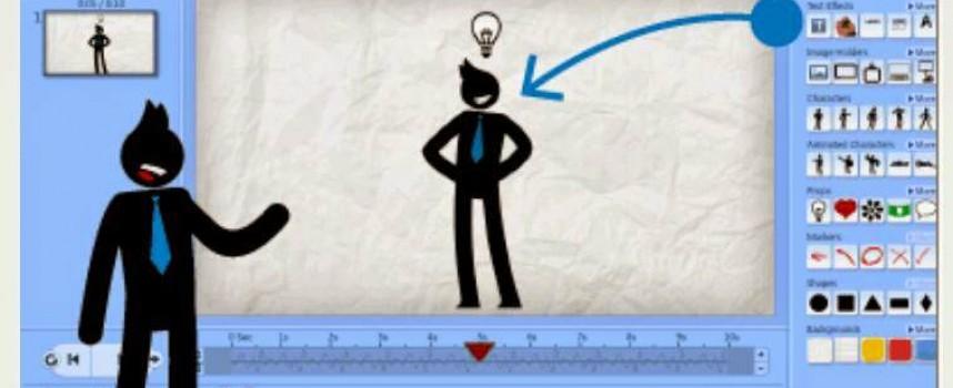¿Quieres hacer un videocurrículum?, nueva herramienta gratuita para realizarlo fácilmente.