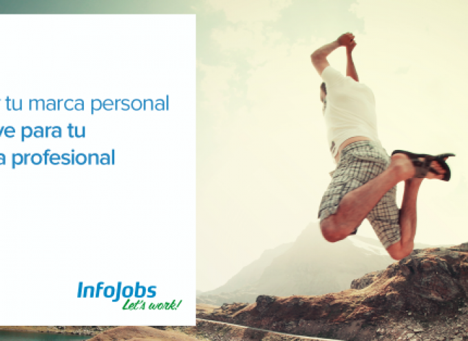 ¿Tu marca personal encaja con tu perfil profesional?