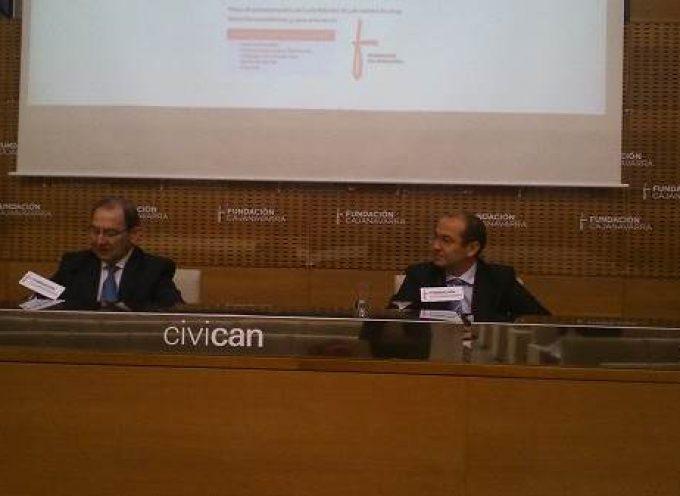 I Convocatoria de 18 Becas Fundación Caja Navarra – Hasta el 24 de mayo