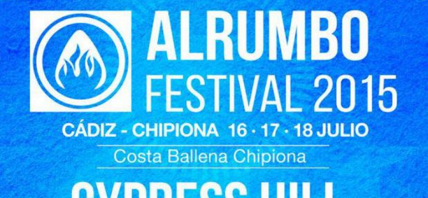 """El Festival """"Alrumbo"""" abre el proceso de selección de personal – Chipiona antes del 20 de mayo"""