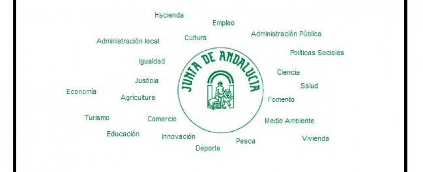 Nuevo portal de empleo en entidades instrumentales de la Junta de Andalucía