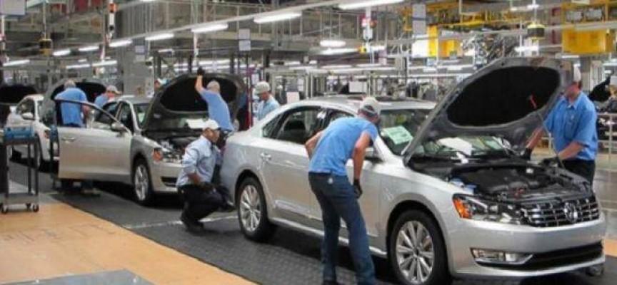 Volkswagen cubrirá 200 puestos de trabajo en Navarra este verano