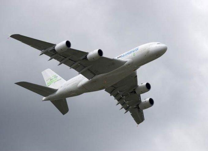 Airbus ofrece oportunidades de formación y prácticas para aeronáuticos en Sevilla