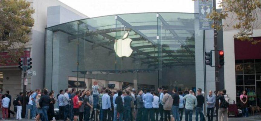 Apple publica 23 ofertas de empleo en España y más de 600 en todo el mundo.