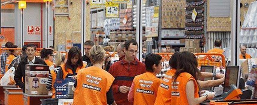 Bricomart inicia el proceso de selección de 90 puestos de trabajo para su nueva tienda de Sestao