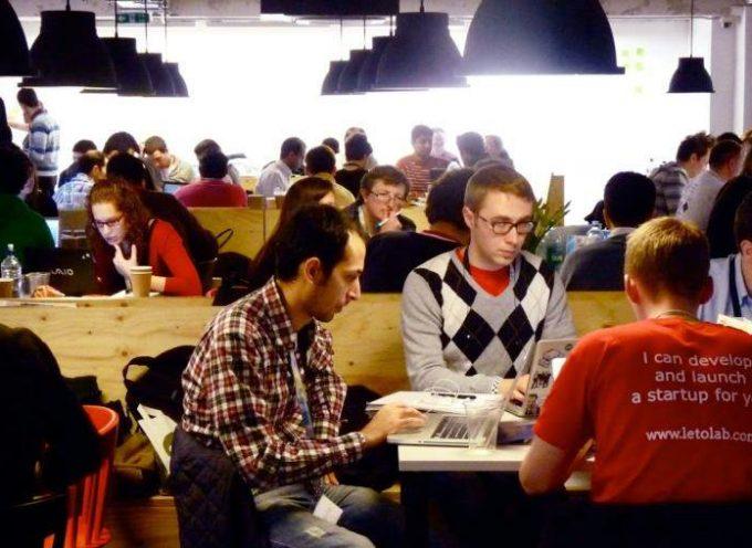 Google inaugura en Madrid su campus de emprendimiento