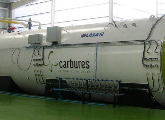 Carbures creará 50 empleos en su nueva fábrica de Soria. Ofertas de trabajo.