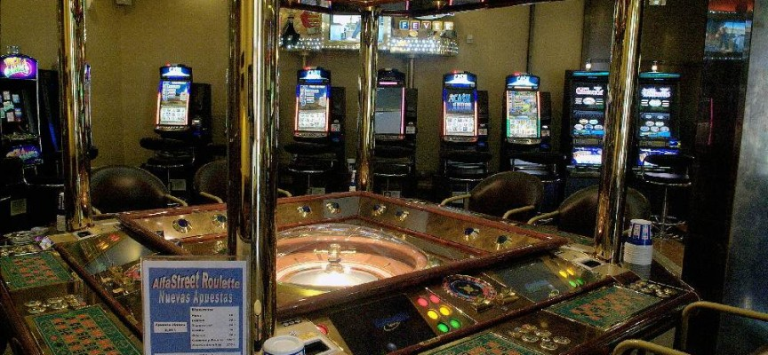 200 empleos en la reapertura del Casino de San Roque en Cádiz.
