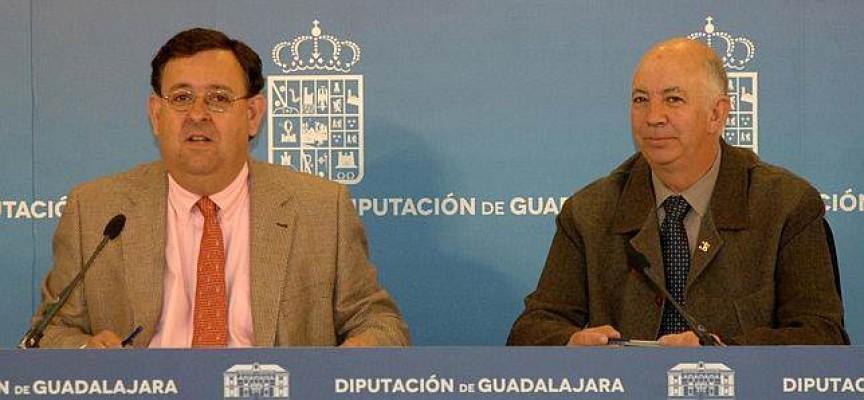 La Diputación de Guadalajara organizará 19 jornadas para aspirantes a emprender un negocio