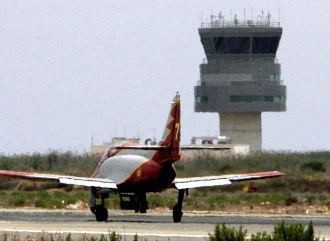 Enaire convoca 134 plazas de controlador aéreo | Plazo: 23 noviembre 2018