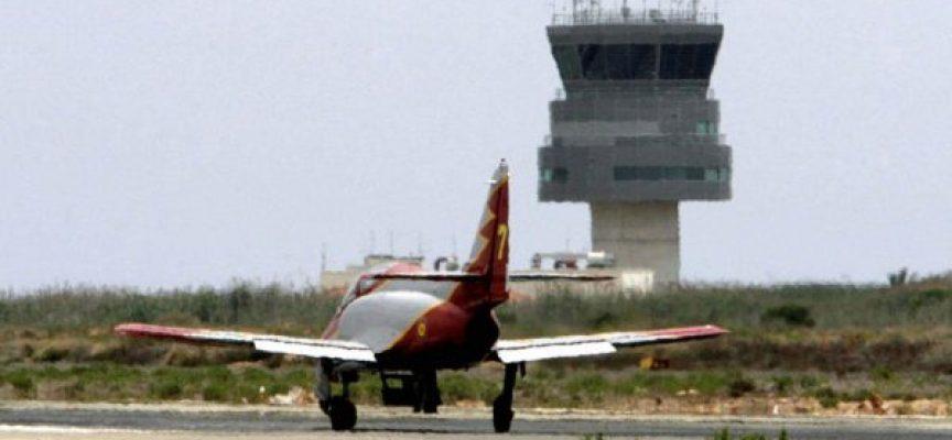 ENAIRE contratará a 134 nuevos controladores aéreos durante este año