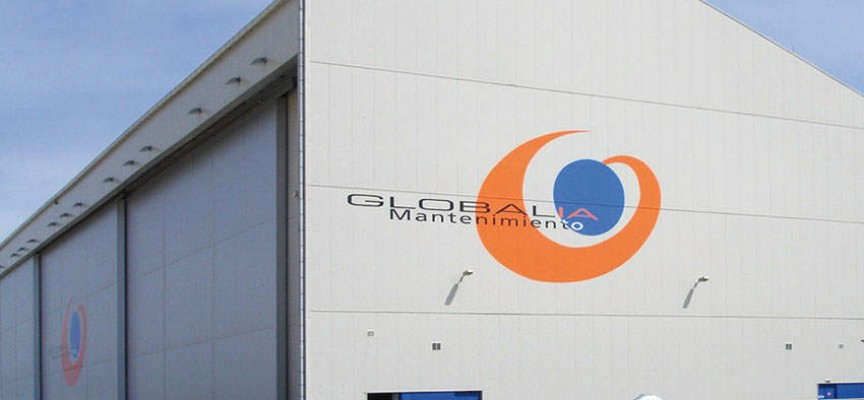 Globalia construirá un Hangar que creará 500 empleos – Madrid.
