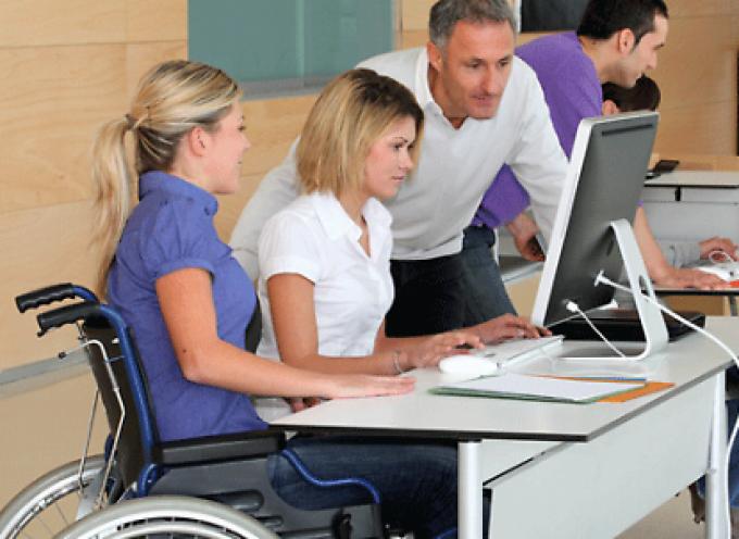 Acuerdo entre Ibergrupo y Cepsa para la integración laboral de discapacitados
