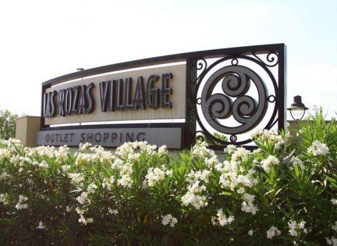 Oferta de empleo para 130 vendedores con idiomas en la 4ª Feria de Empleo de Las Rozas Village y La Roca Village