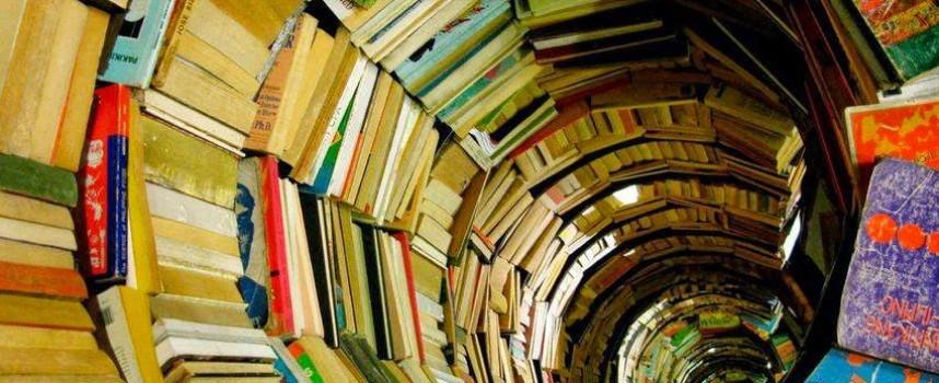 Las mejores webs para descargar libros gratis y de dominio público (de forma legal)