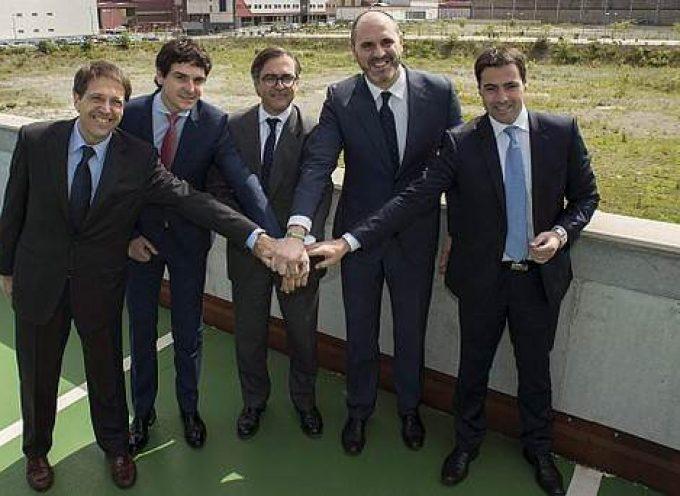 PCB creará 200 nuevos puestos de trabajo en su planta de Bizkaia.