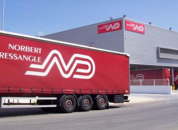 El Grupo Norbert Dentressangle creará empleo en el nuevo taller de Valladolid.