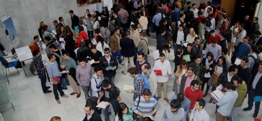OnGranada. Más de 100 empleos para ingenieros TIC y programadores