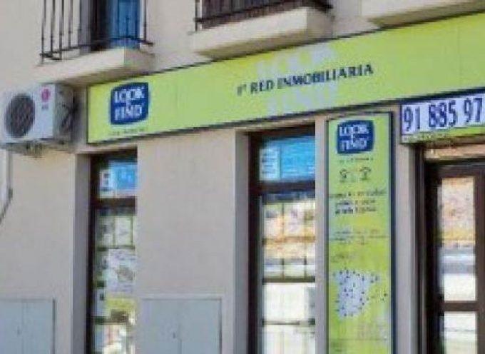 Oportunidades de empleo en dieciocho nuevas oficinas de Look & Find