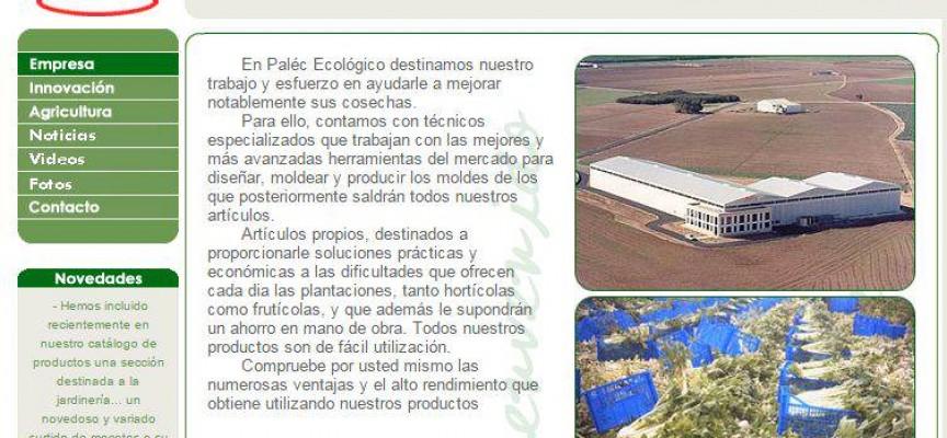 40 empleos en la nueva empresa de fabricación de envases de Sagunto.