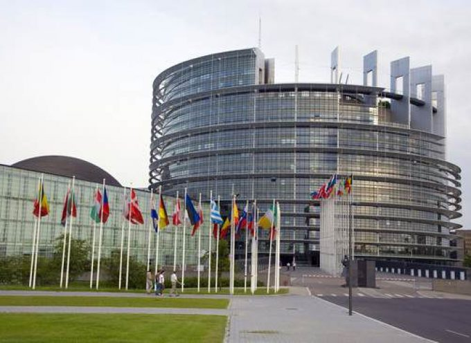 Prácticas formativas para jóvenes en el Parlamento Europeo. Hasta el 1 junio.