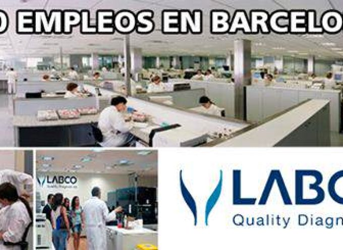 Labco Buildings creará 300 puestos de trabajo en Esplugues.