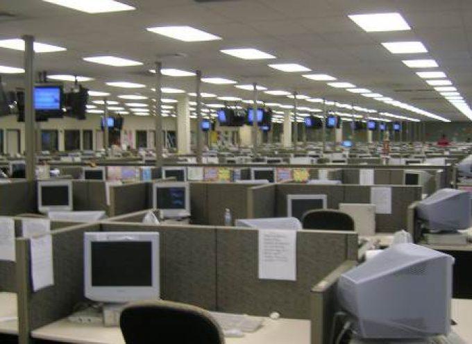 Vacantes de Teleoperador@s en Emergia Contact Center (grandes ciudades)