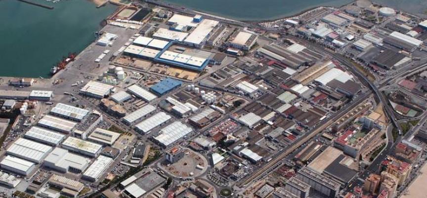 Un depósito aduanero en Jerez creará entre 700 y 1.000 empleos.
