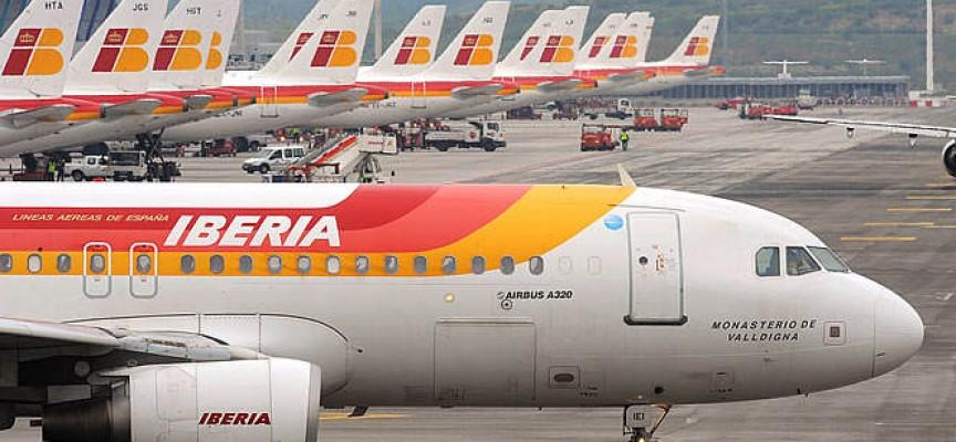 Se ofertan empleos en el Aeropuerto de Madrid