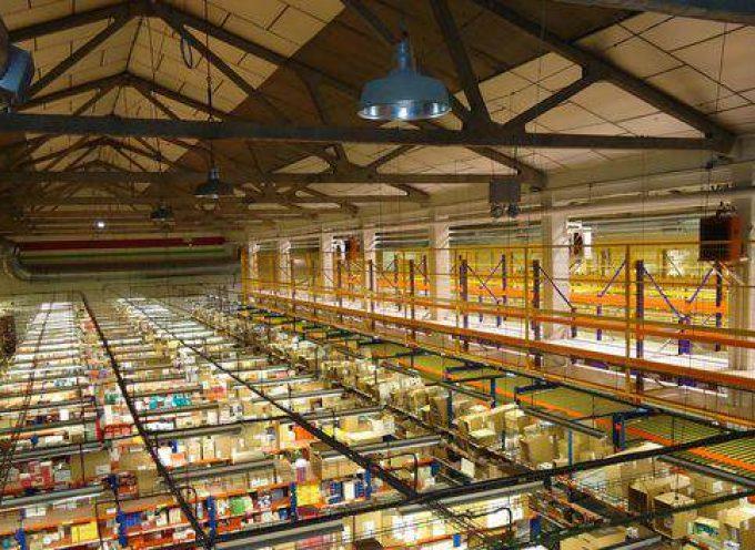 Cofares abrirá tres nuevos almacenes en La Coruña, Sevilla y Lérida