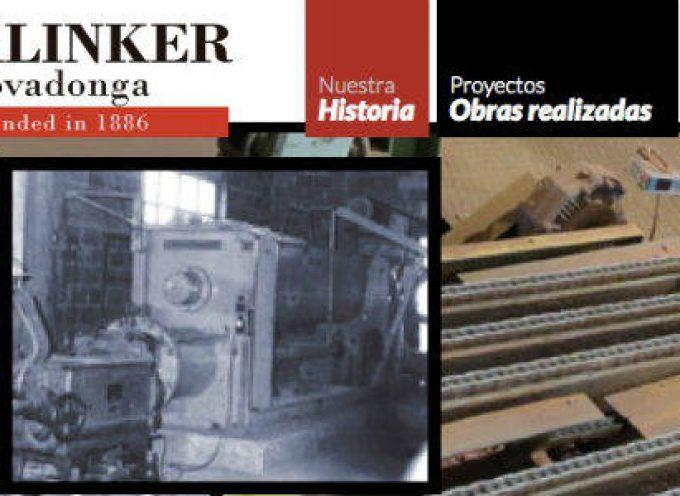 Klinker La Covadonga creará 40 empleos y un nuevo establecimiento comercial otros 55 empleos.