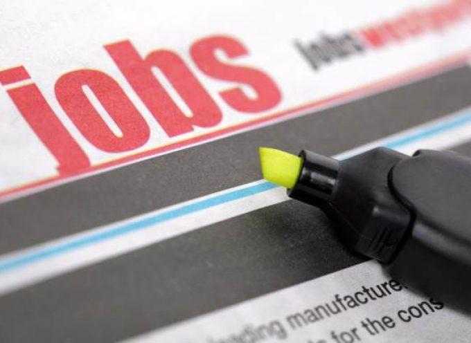 Enlaces de interés. Twitter y la búsqueda de empleo
