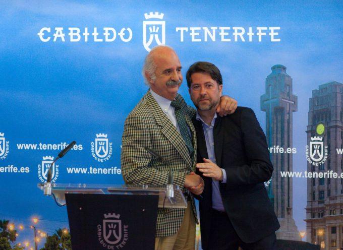 Tenerife adjudica el Circuito del Motor con una inversión de 30 millones.