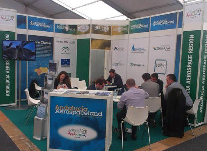 Aerotecnic del Sur se instalará en El Puerto creando 261 empleos