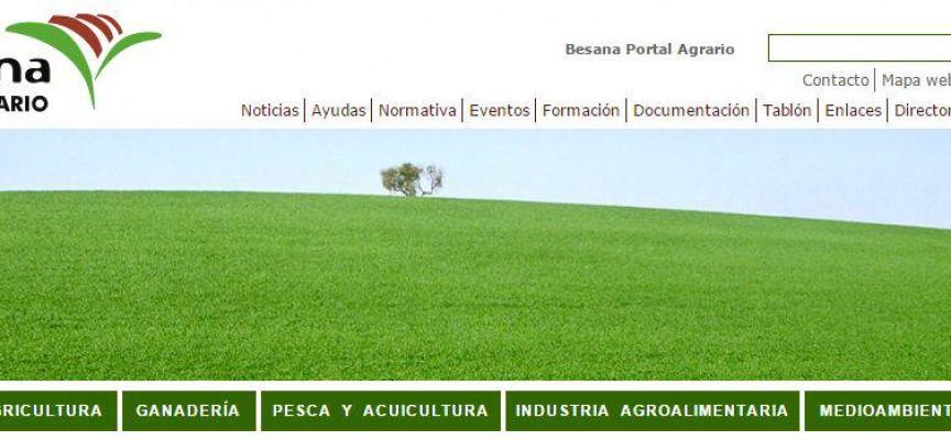 El Ifapa organiza 92 cursos de incorporación a la empresa agraria para 2.300 jóvenes agricultores
