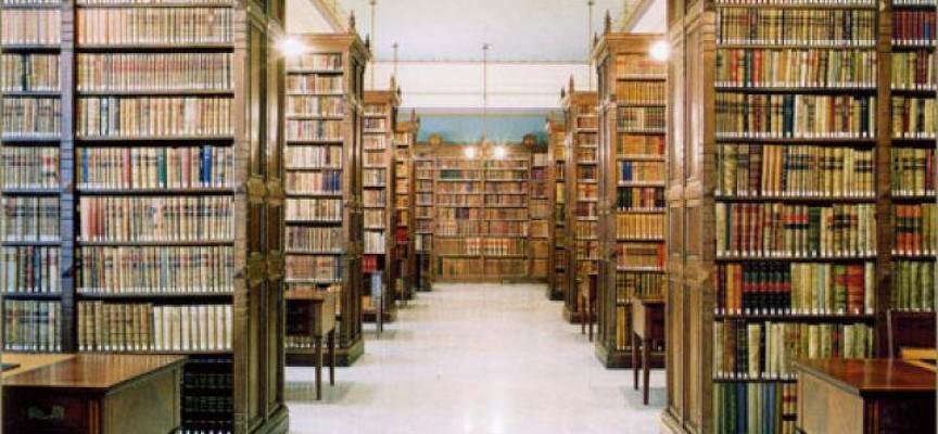 Becas formación archivística, documental y bibliotecaria – Plazo 29/09/2017