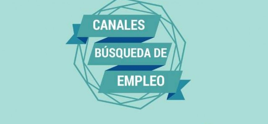 CANALES PARA LA BUSQUEDA DE #TRABAJO vS CANALES PARA EL #RECLUTAMIENTO