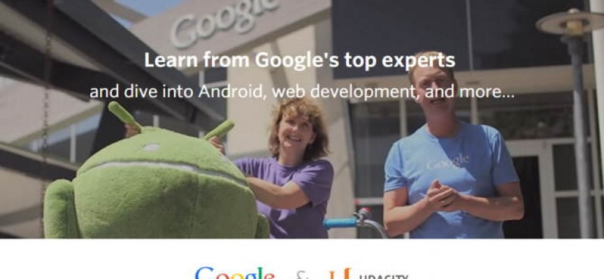 Cursos online de Android ofrecidos por expertos de Google