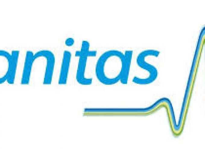 El Grupo Sanitas crecerá en España y creará cerca de 400 empleos. (Ofertas de trabajo)