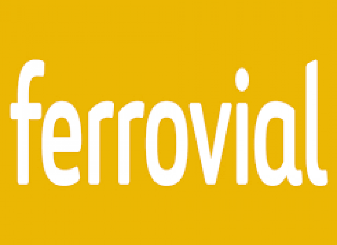 Ofertas de Trabajo en Ferrovial. Limpieza, Mantenimiento, Construcción…