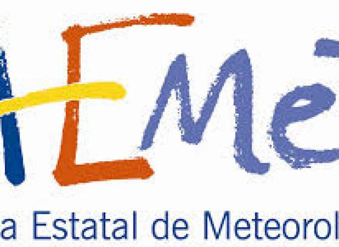 Convocatoria de plazas para trabajar en la AEMET.