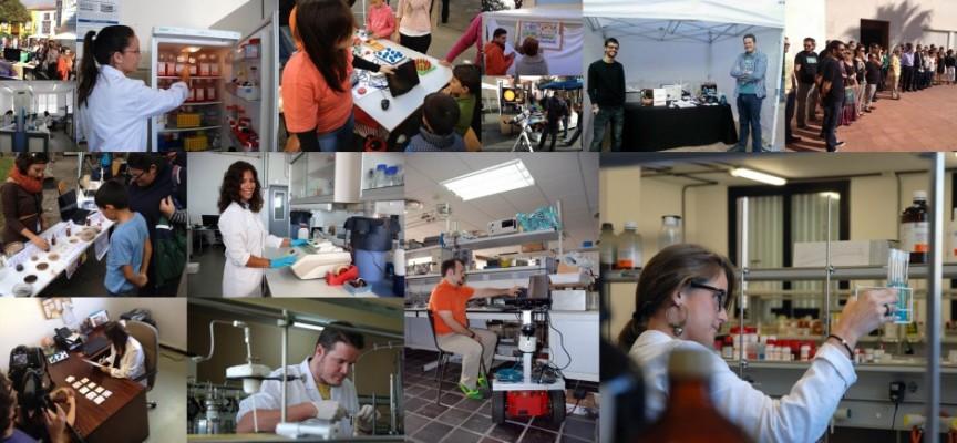 La Comunidad de Madrid dará trabajo a 240 jóvenes como ayudantes de investigacion y técnicos de laboratorio