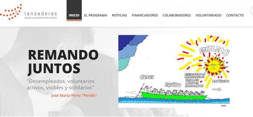 Murcia contará en mayo con 5 Lanzaderas para 125 jóvenes. Abierta inscripción hasta el 20 de mayo
