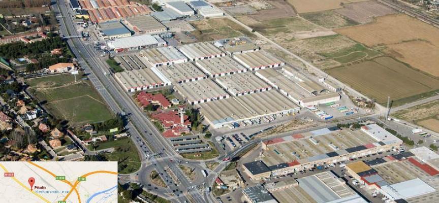 El complejo outlet TorreVillage creará 1.800 empleos en Zaragoza