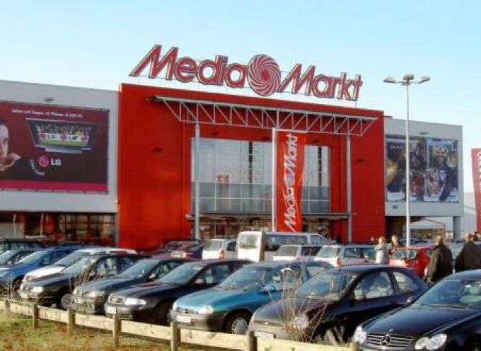 Media Markt busca personal para su nueva tienda de Barcelona